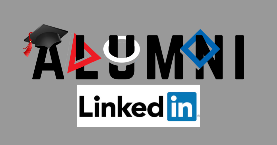 """""""Concopulo"""" in Networking with your Alumni on LinkedIn"""