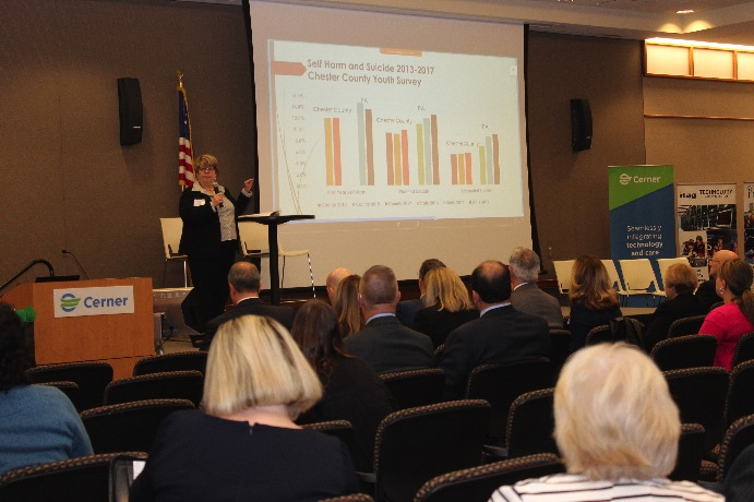 Findings of CCEDC's First-of-Its-Kind County Business Forum on Substance Abuse, Mental Health Issues in the Workplace