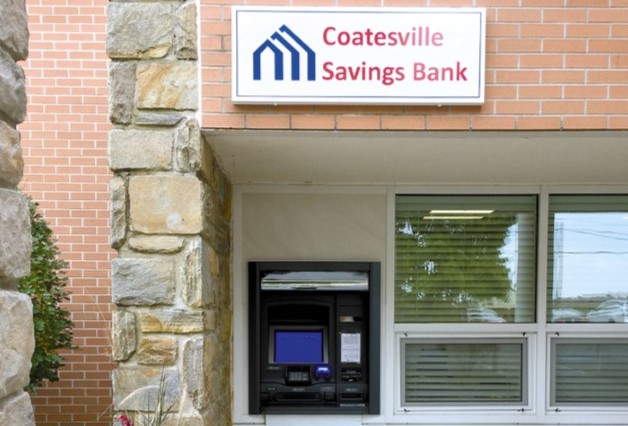 Coatesville Savings Bank to Host Free Community Day on Saturday in Honor of Its Centennial