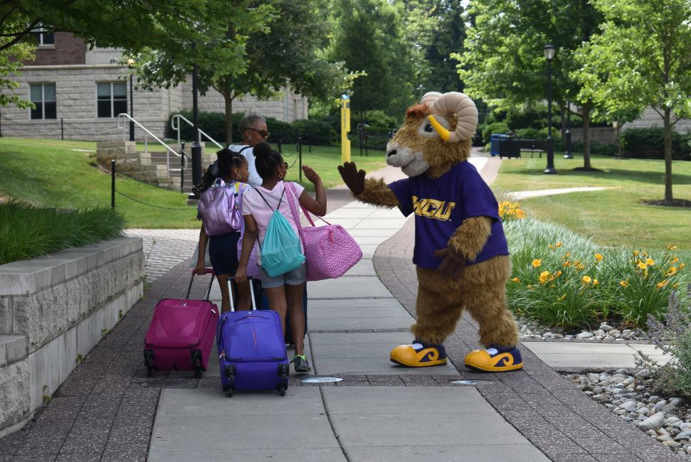 Create Lasting Memories This Summer at WCU's Ninth Annual Grandparents University