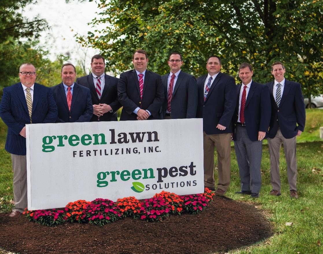 West Chester's Green Lawn Fertilizing/Green Pest Solutions President Named SBA Entrepreneurial Success of the Year Award Winner