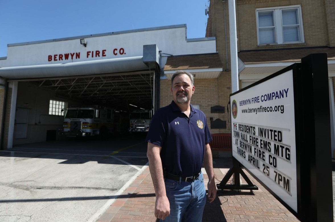 Public Safety Crisis Afoot as Local Ambulance Companies Struggle to Stay Afloat