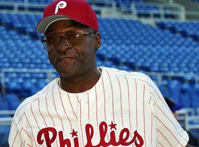 Editor of Local Newspaper Recalls the Baseball Scout from Oxford Who Discovered This Phillies Star
