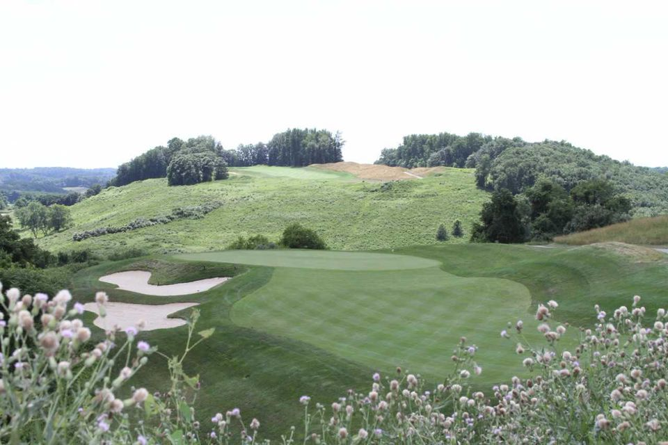 Chester County Home to Four of the Top 20 Public Golf Courses in Pennsylvania