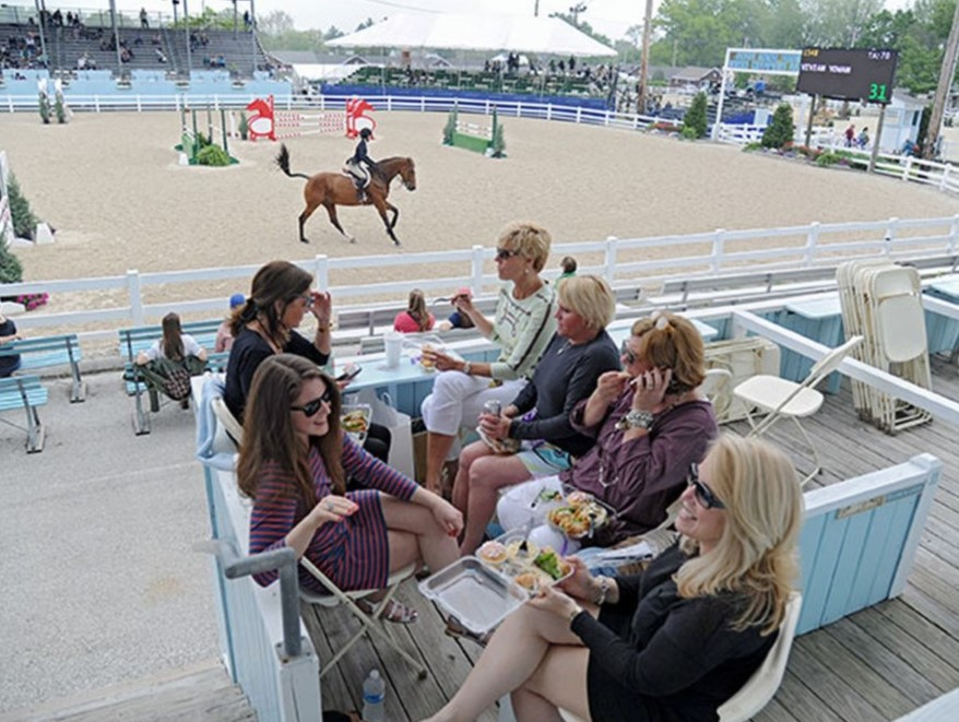 What to Know About the Devon Horse Show, the Crown Jewel of Main Line Traditions