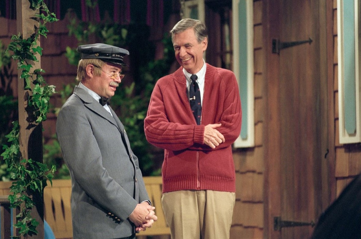 Governor to Declare Day of Kindness to Honor State's Compassionate Native Son, Mr. Rogers