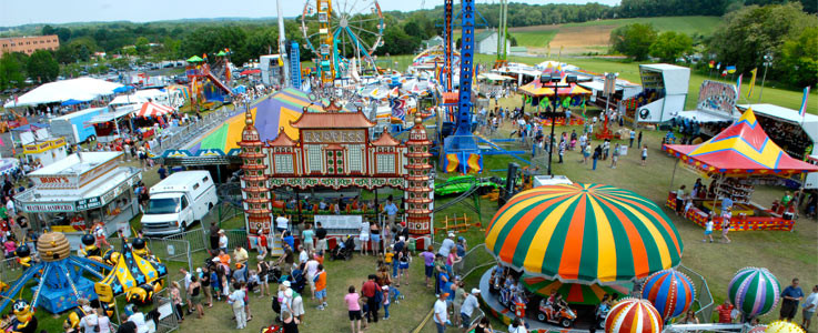 Strawberry Festival Marks 47 Years of Fundraising for Greater Coatesville Community