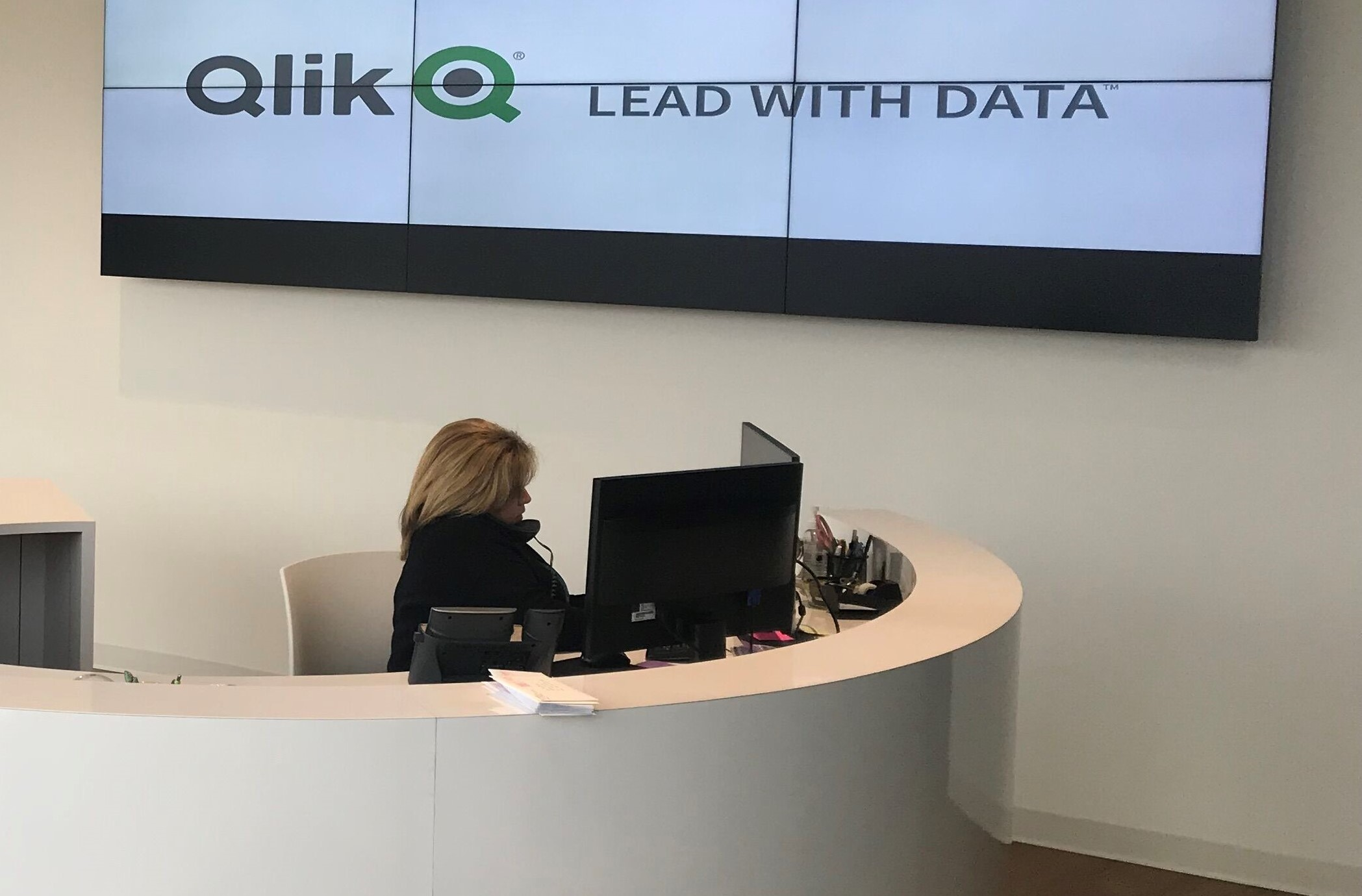Qlik Continues to Blaze Trails with Data, Completes $560M Attunity Acquisition