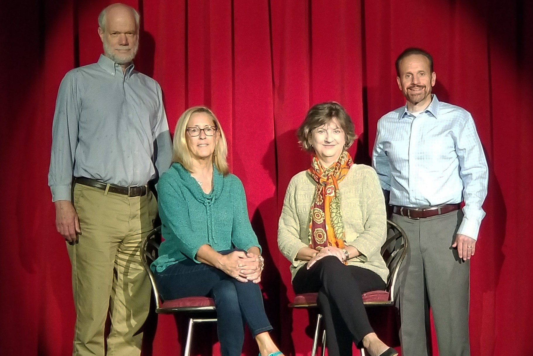 Uptown! Announces New Board Leadership