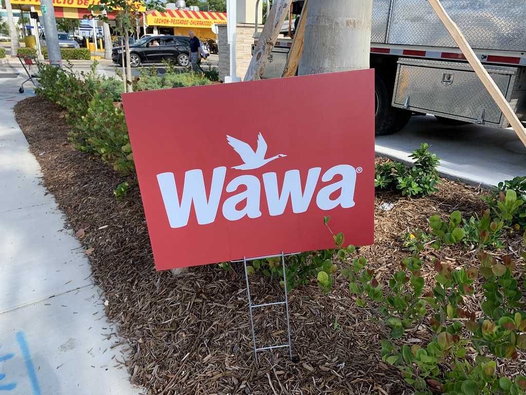 Can't Get Enough Wawa in Your Life? Here's a Spotify Playlist of Wawa Tunes