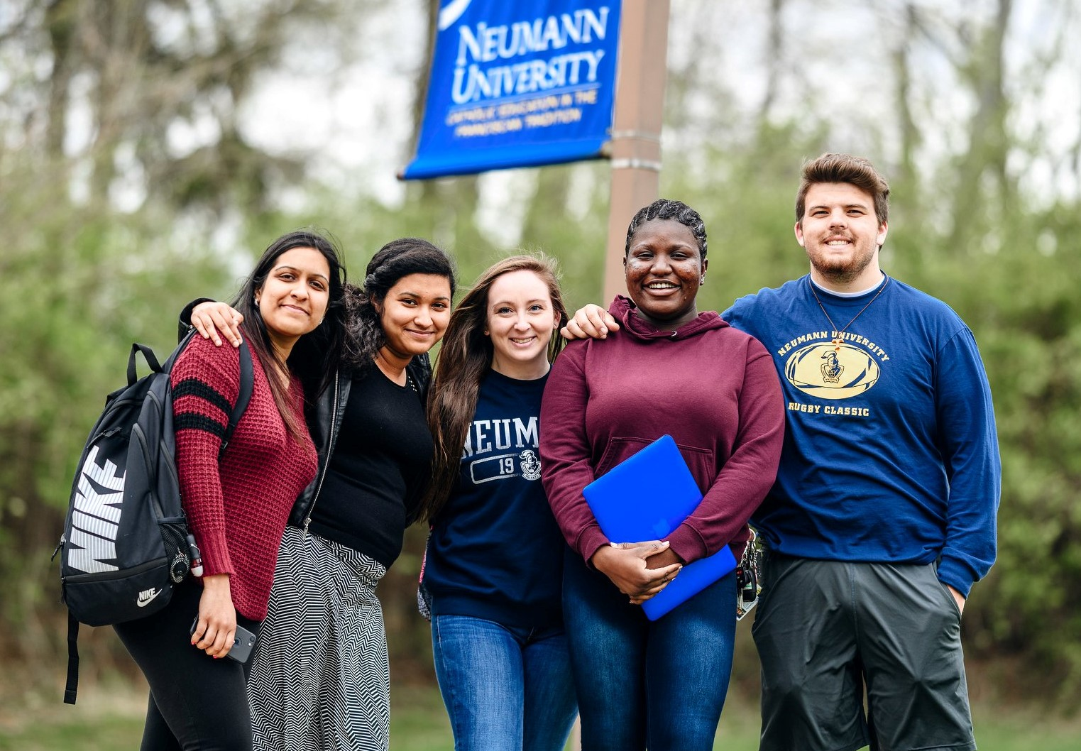 VISTA Careers – Neumann University