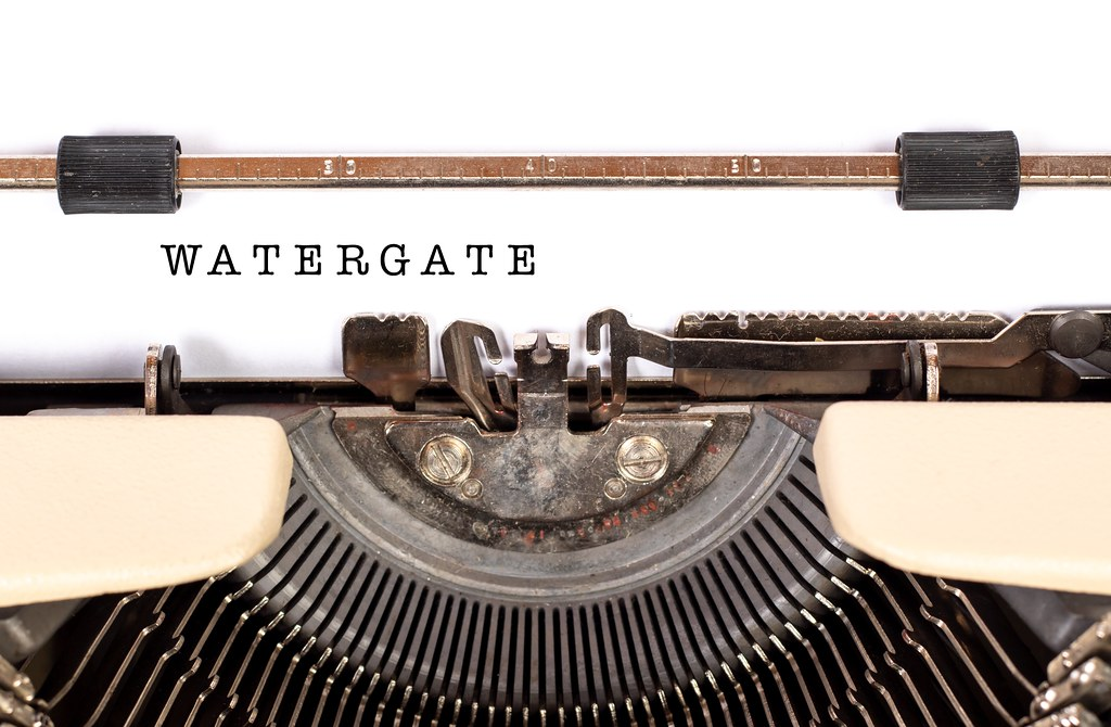 West Chester Resident, Acclaimed Watergate Journalist Dies at 83