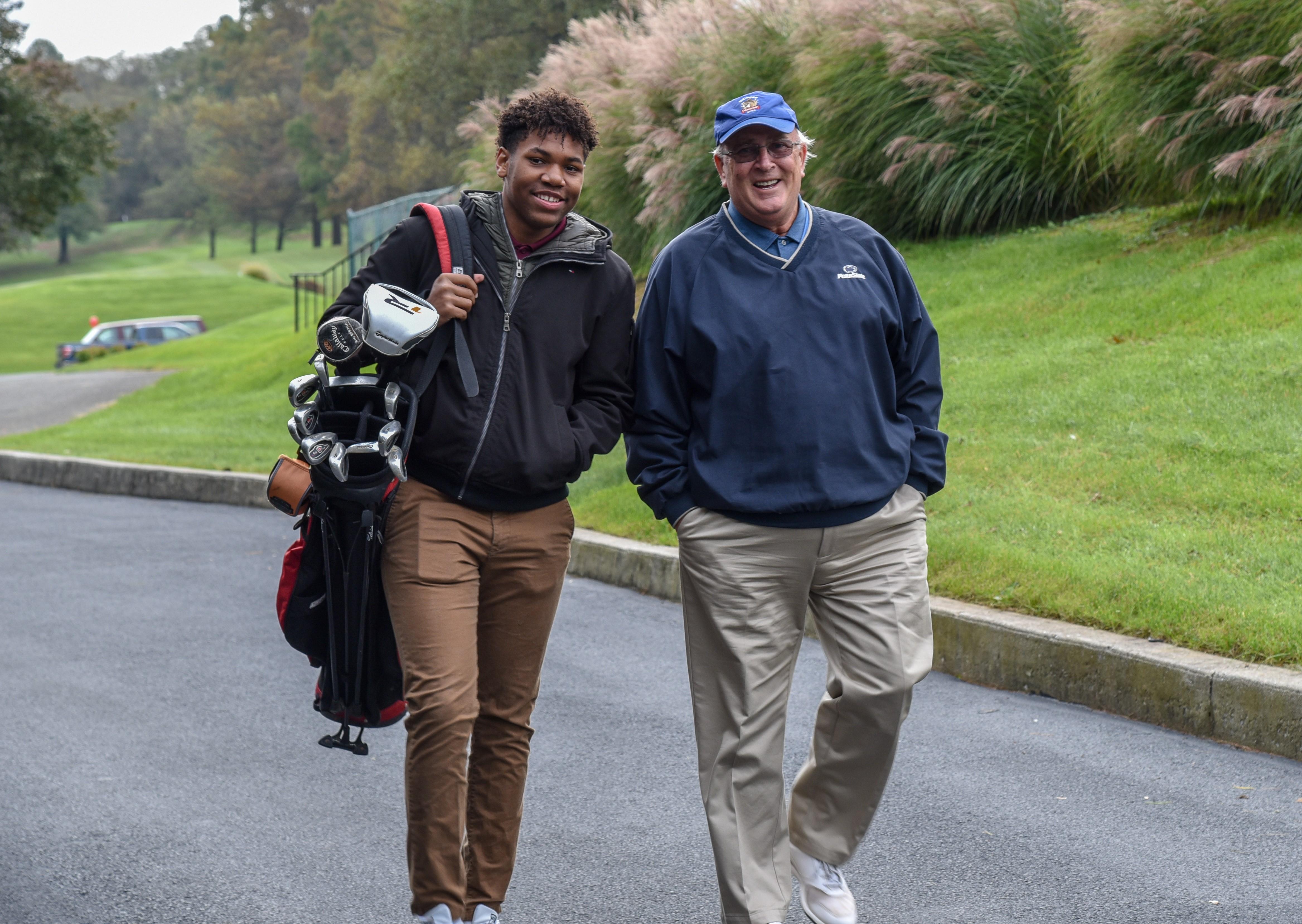 Church Farm School Golf Classic Presented by DNB First Set for Sept. 19 at French Creek Golf Club