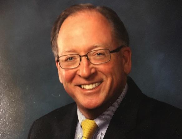 Chester County Leadership: Charlie Kochka, EVP, Chief Lending Officer at Meridian Bank