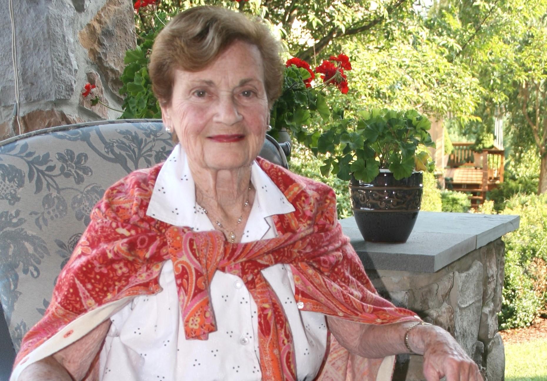 Henrietta Hankin – Community Builder, Philanthropist, Volunteer – Dies at 96