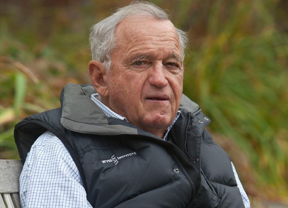Swiss Billionaire, Founder of Synthes in West Chester Commits $131 Million to His Alma Mater