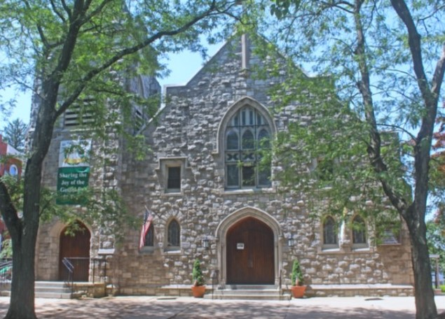 Founded by Irish Immigrants in 1869, Church in Kennett Square Celebrates 150th Anniversary