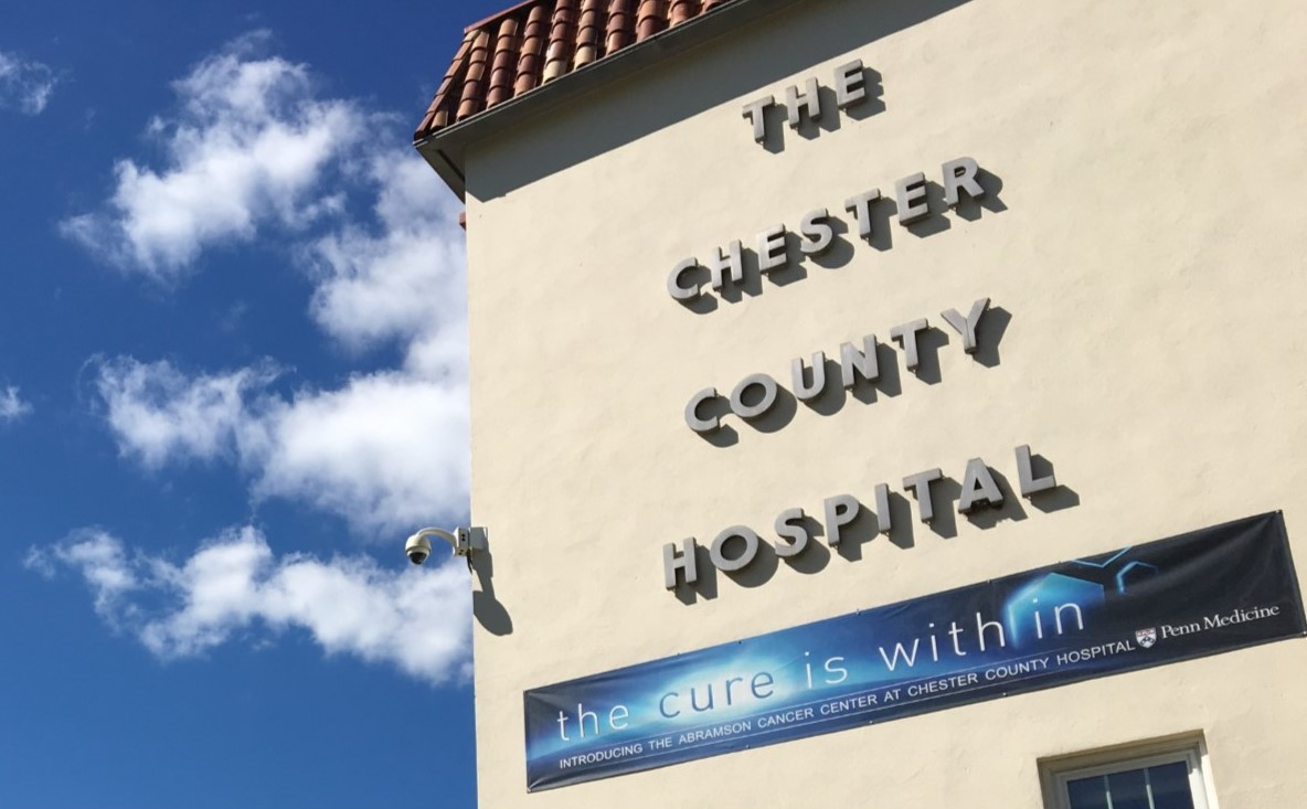 VISTA Careers – Chester County Hospital