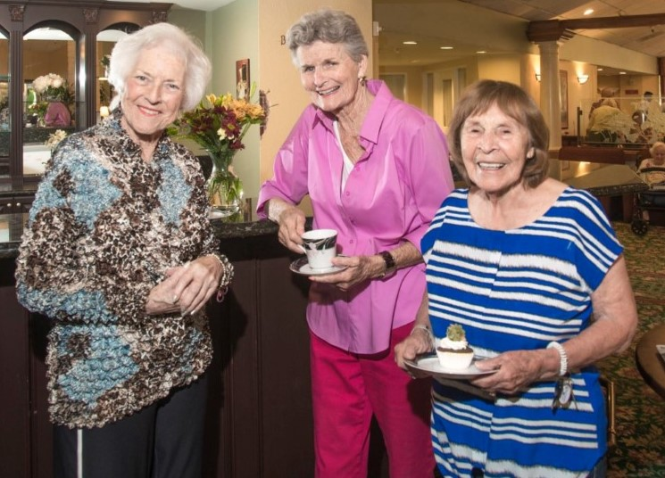 VISTA Careers – Five Star Senior Living