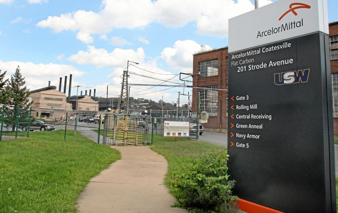 Innovation, Sustainability Remain at Core of ArcelorMittal's Business Strategy