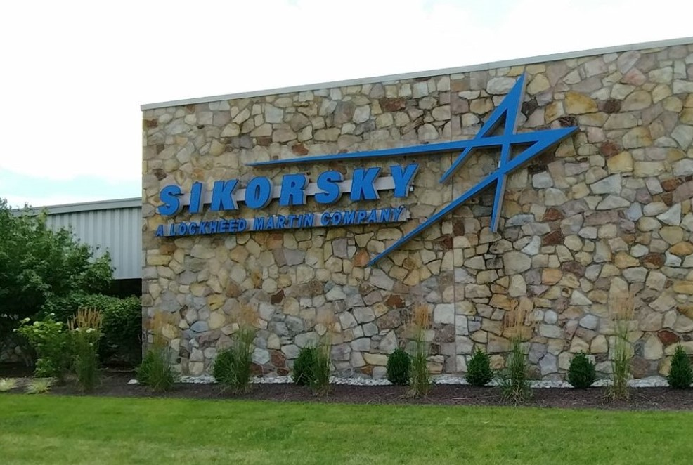 Lockheed Martin to Close Sikorsky Helicopter Plant Near Coatesville