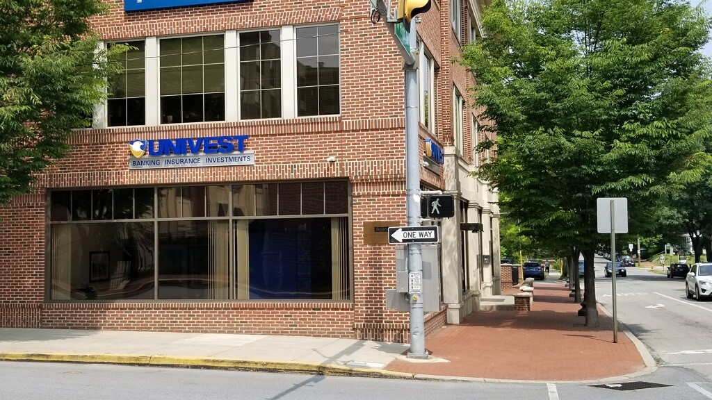 Rooted in Community: Univest Financial Remains Committed to Chester County