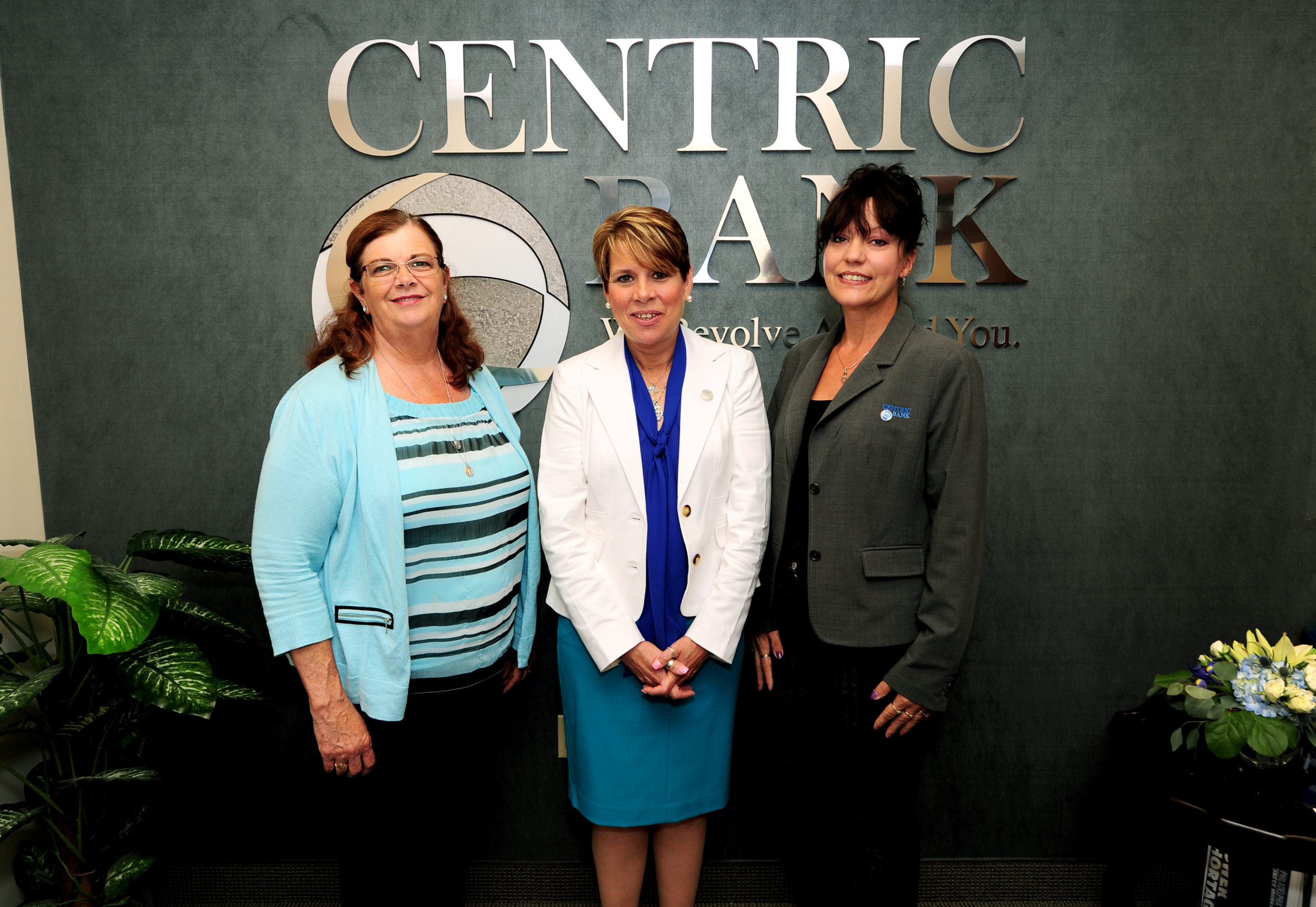 Centric Bank Introduces Concierge Banking at Redesigned Doylestown Financial Center