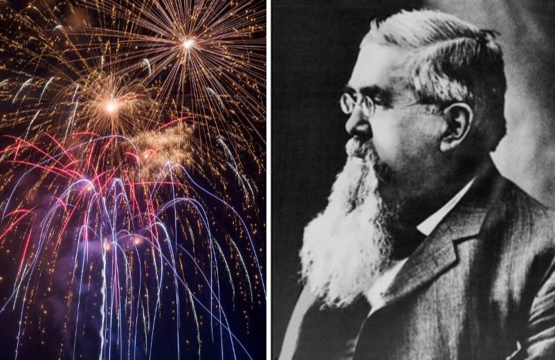 More Than a Century Ago, West Chester Legislator Tried to Make Fourth of July Fireworks-Free