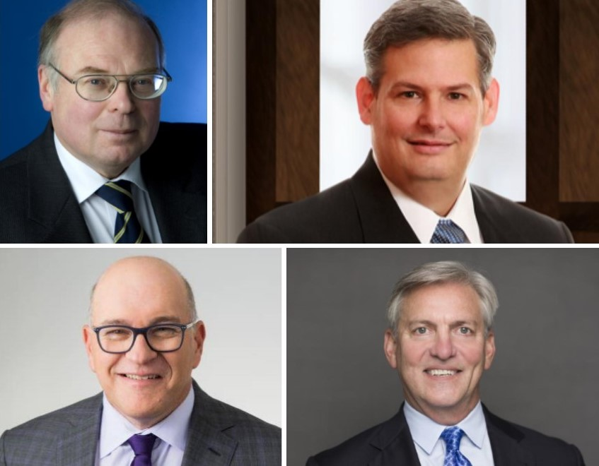 Four CEOs in Chester County Among the 25 Highest-Paid in the Philadelphia Area