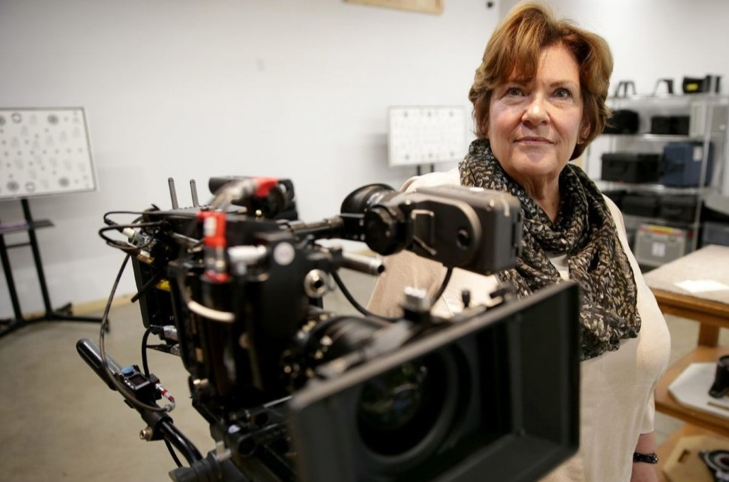 Day on Set with Chesco's M. Night Shyamalan Inspires Local Grandmother to Make Her Own Film