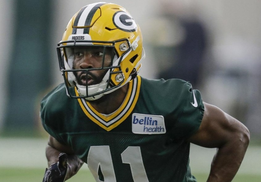 Former WCU Football Player to Compete for Roster Spot with Green Bay Packers