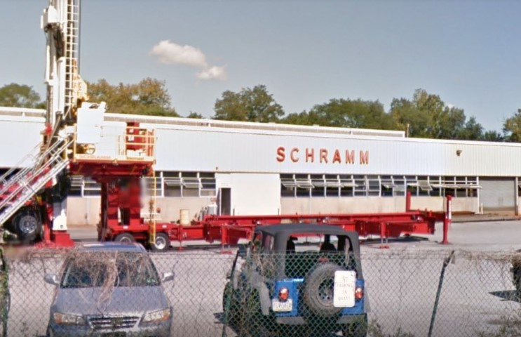 Instrumental in Saving Trapped Chilean Miners Nine Years Ago, Schramm Files for Bankruptcy