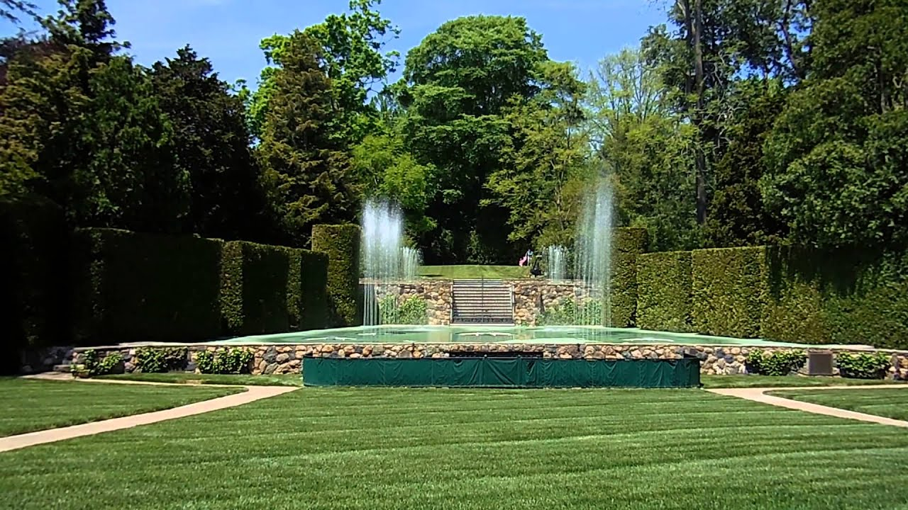 Celebrate the Music of America at Outdoor Concert Under the Stars at Longwood Gardens