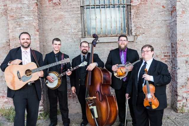 Award-Winning Bluegrass Fiddler to Perform at Uptown! in Late August