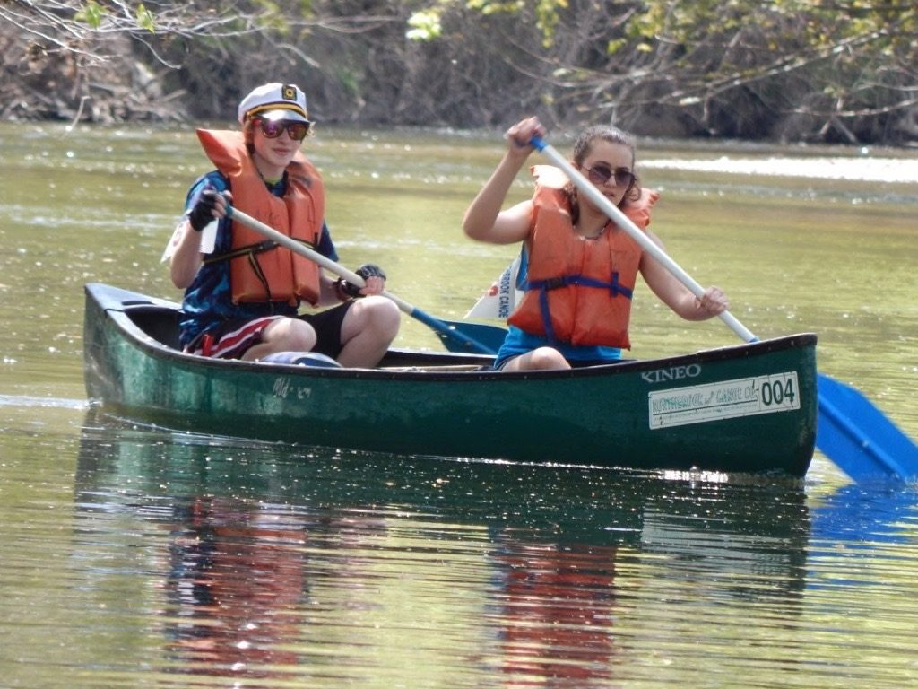 West Chester's Northbrook Canoe Co. Offers Tubing Adventures on Brandywine River