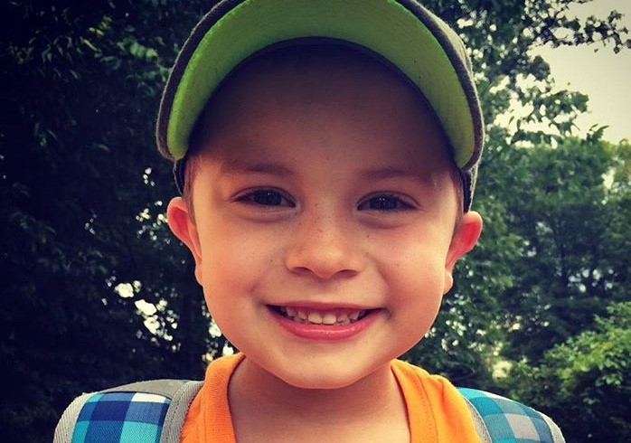 Nine-Year-Old from West Grove Inspires Others to Pay It Forward