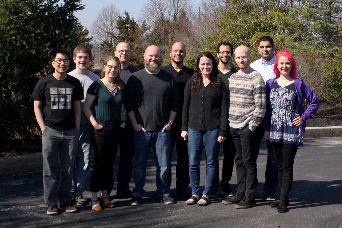Cesium Launches as Independent Entity from Exton-Based AGI with $5 Million Series A Raise