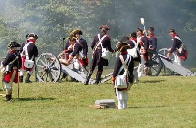 Battle of Brandywine in Chadds Ford Could Just as Easily Have Started in Delaware