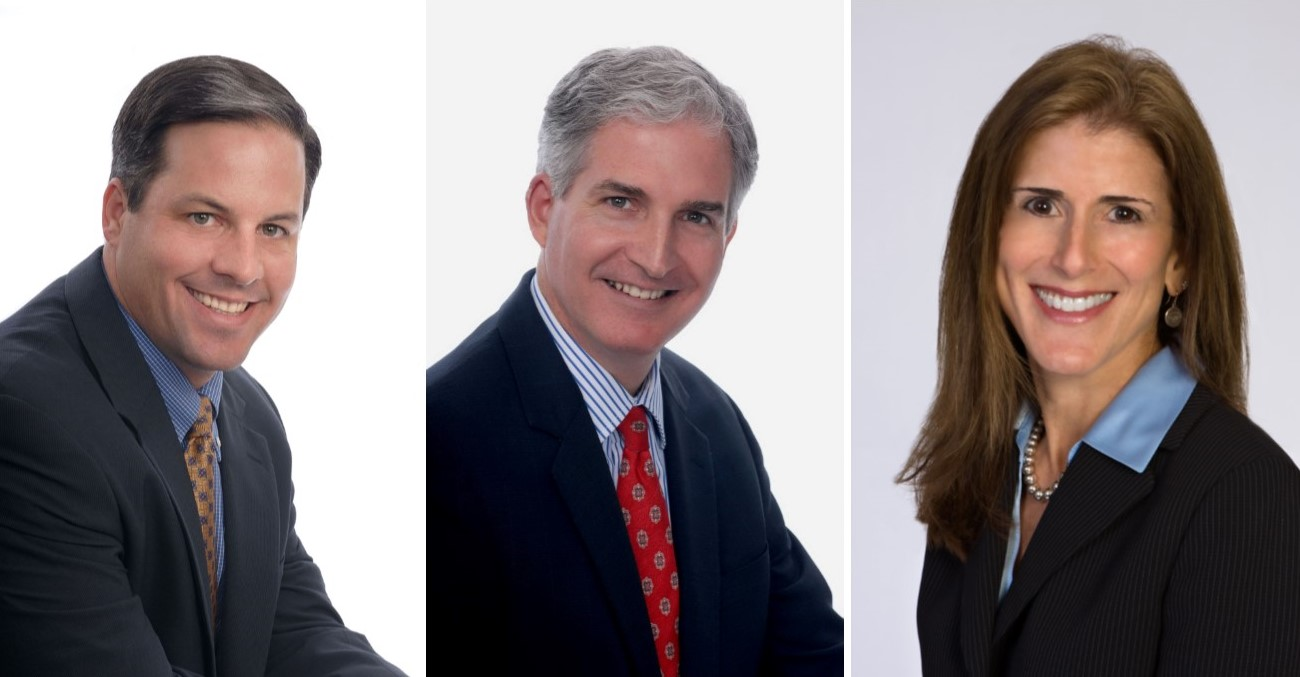 Three Partners at Fox Rothschild's Exton Office Named 2020 Best Lawyers in America