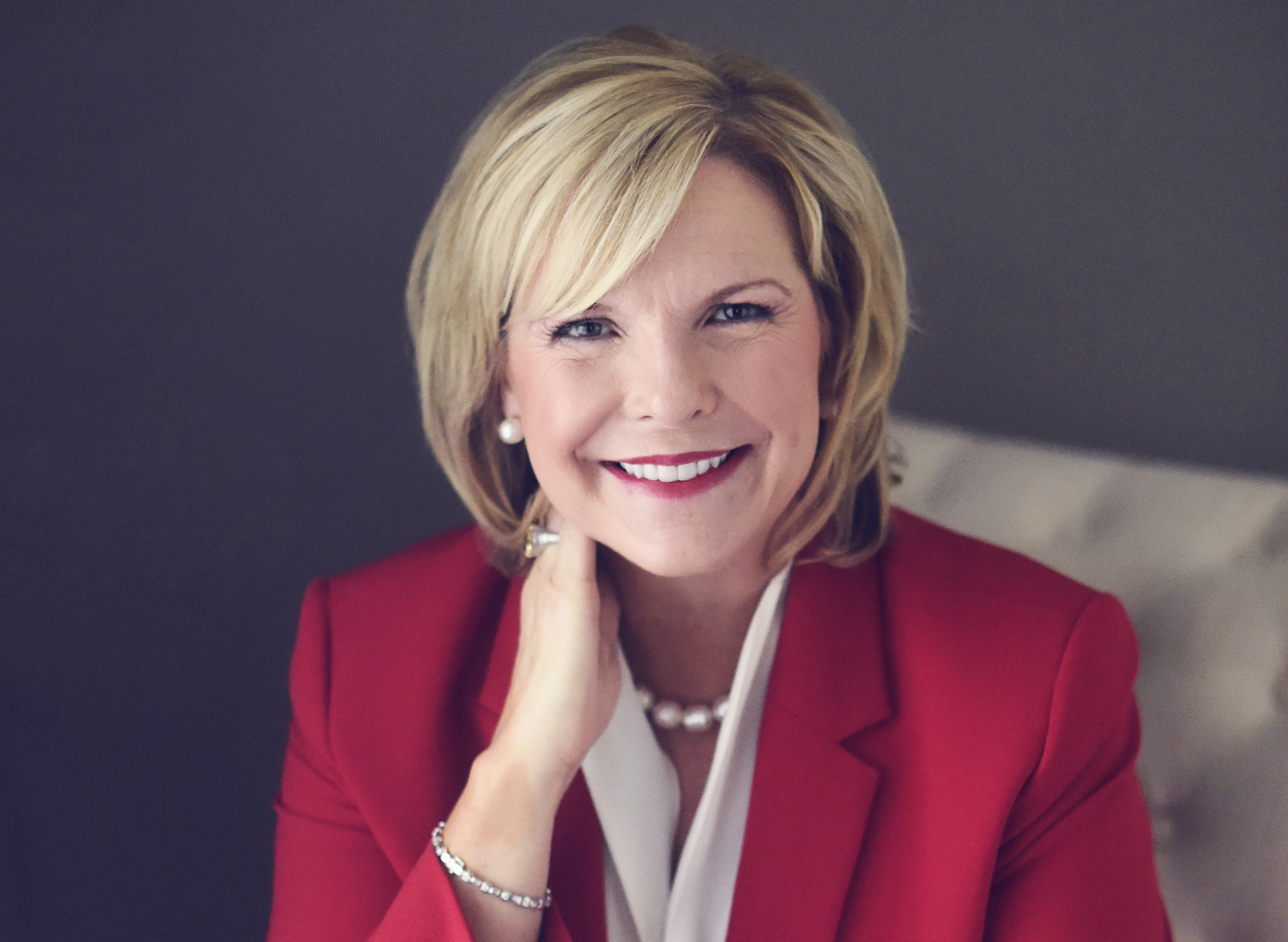 Centric Bank CEO Patti Husic Named One of the Most Powerful Women in Banking