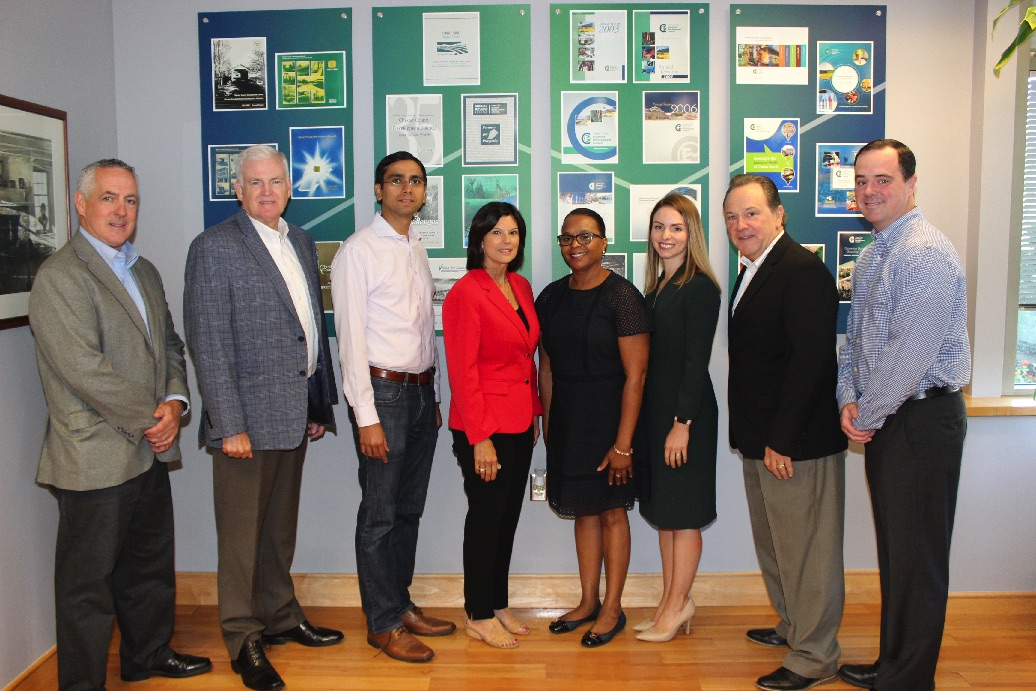 CCEDC Adds Seven New Board Members