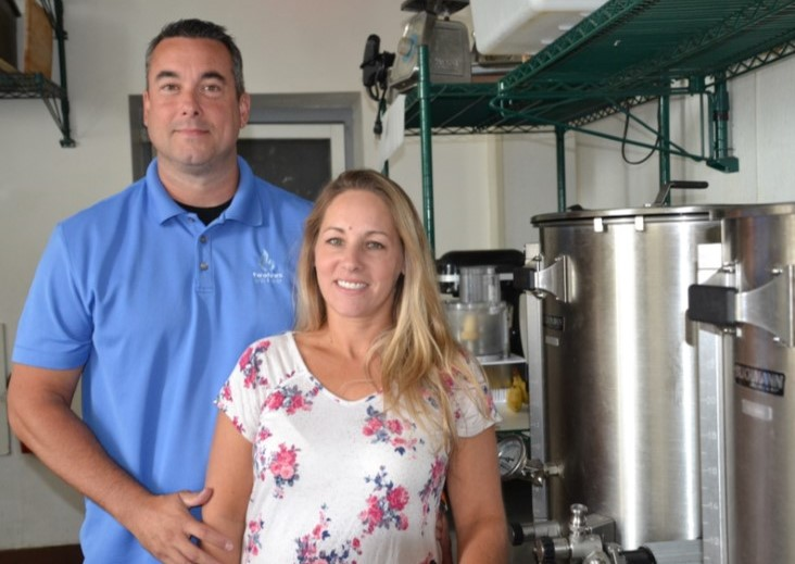No Longer Dry, West Grove to Welcome Its First Brewery Since 1940s