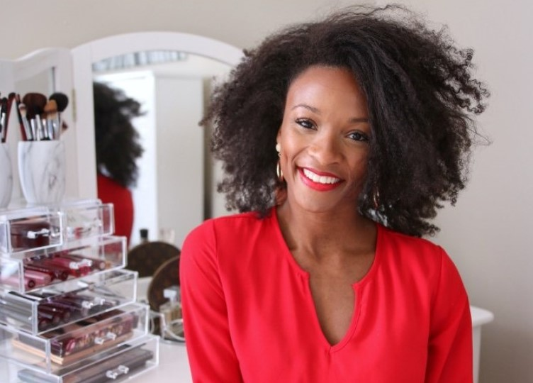 Fashion Blogger, 76ers Dancer from Coatesville Has Simple Advice for Women