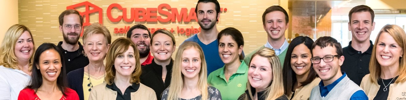 CubeSmart's 'People-First Culture' Leads to Innovative, Engaged Workforce