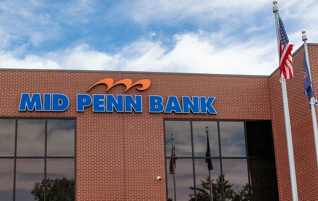 Mid Penn Bank Closes $470 Million in Loans for Small Businesses from Paycheck Protection Program