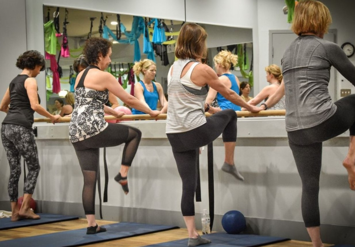 Chester County Offers Plenty of Ways for Older Adults to Stay in Shape