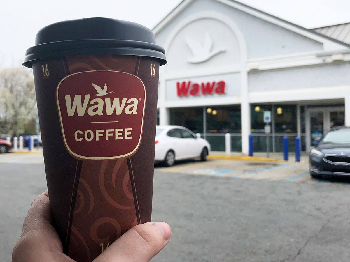 Shop Owners in D.C. Not Thrilled with Wawa in Their Territory: 'You Couldn't Pay Me to Step Foot in There'