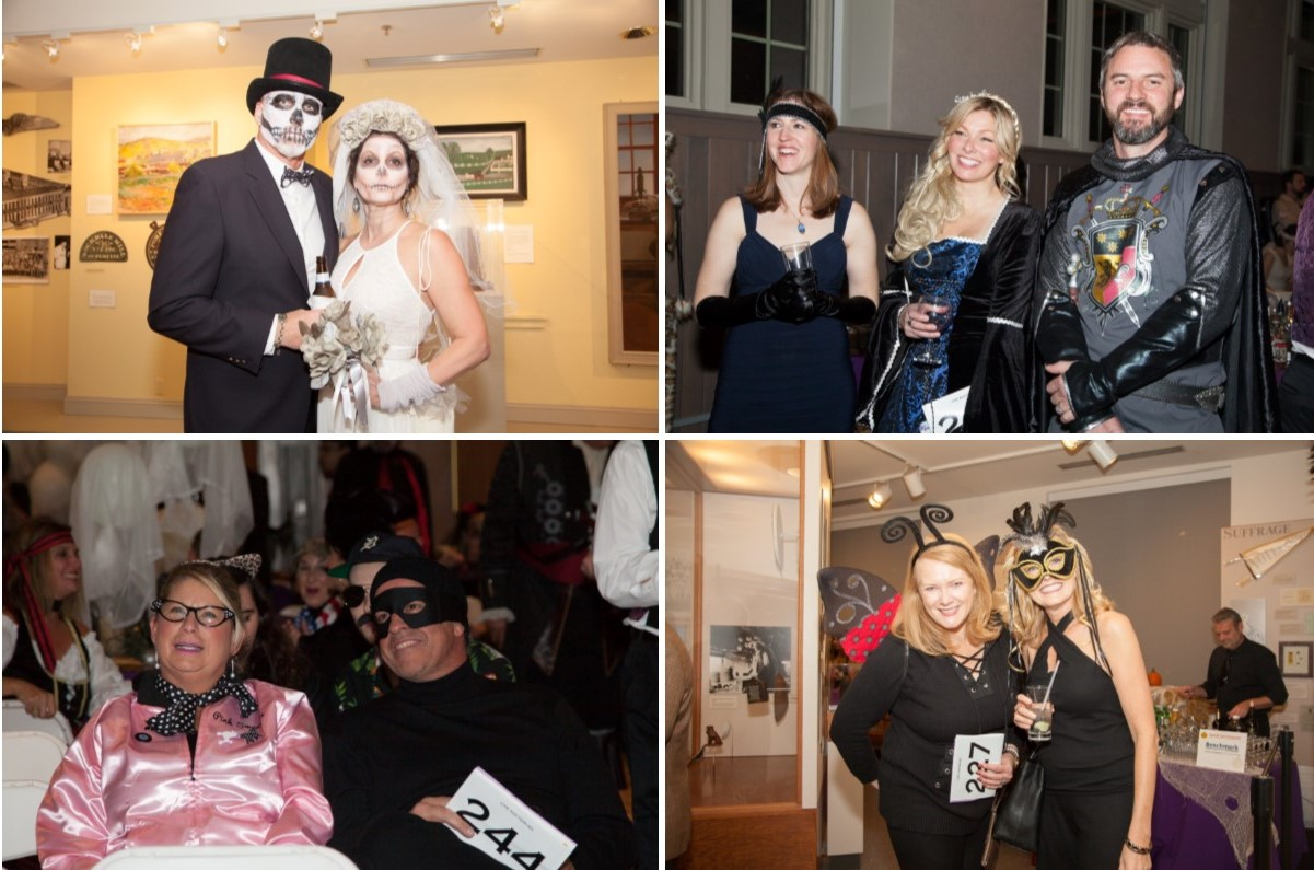 CCHS to 'Unmask Spirits of Chester County' at Its Second Annual Halloween Ball on Oct. 26
