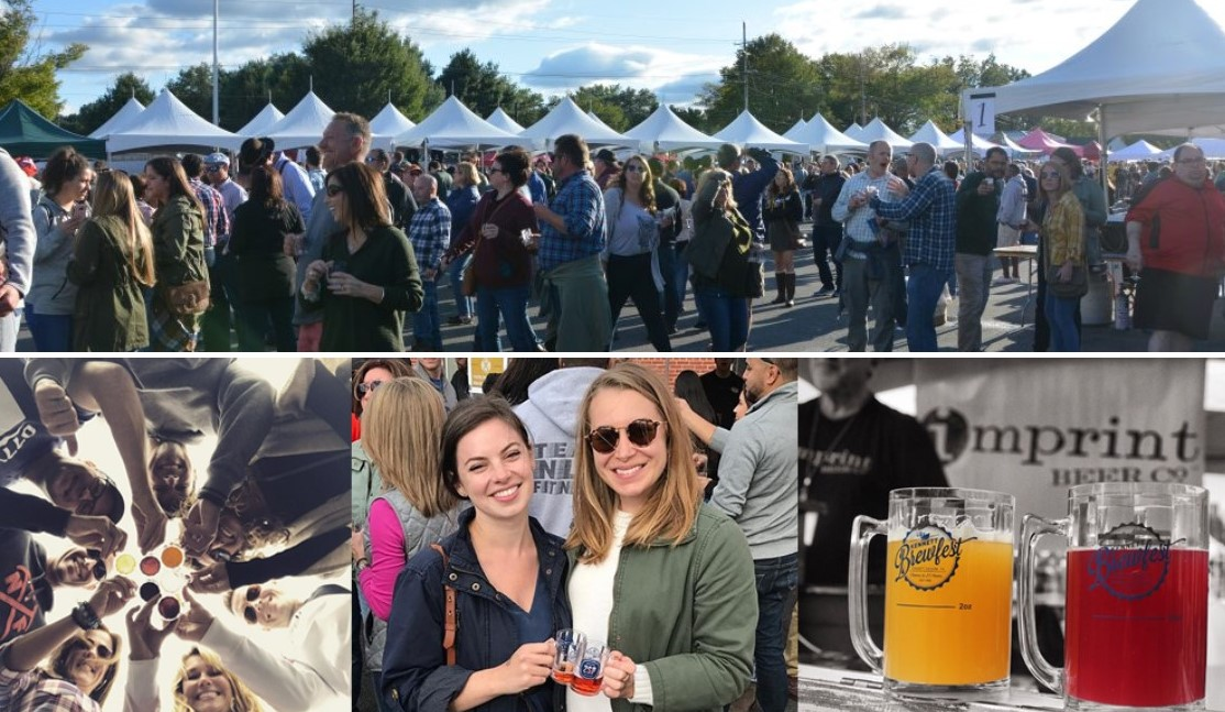 Sponsorships Available for Historic Kennett Square's 22nd Annual Brewfest