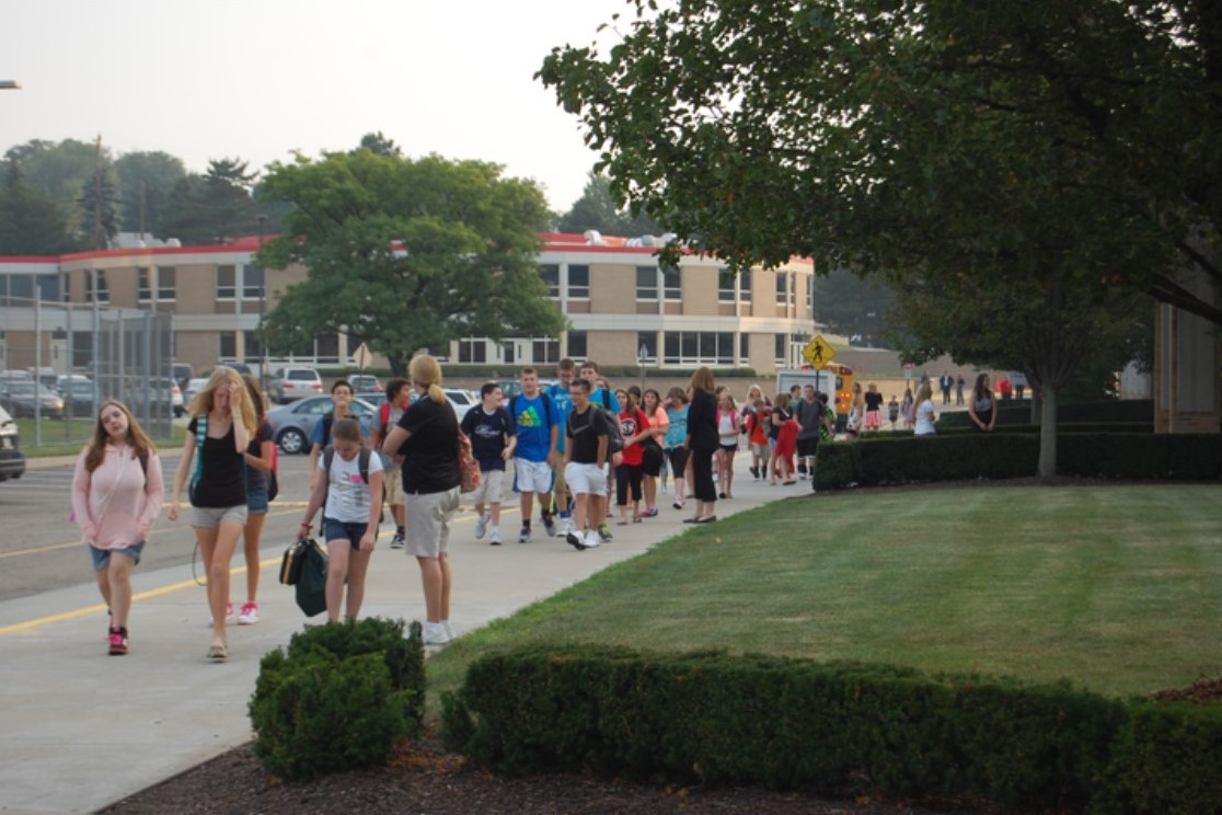 Pennsylvania Schools Use Security Money on Cameras, Bulletproof Vests … and Yoga